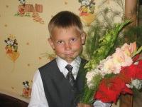 Валера Ошмарин, 19 сентября , Пермь, id167689615