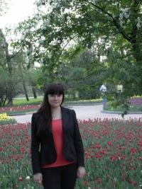 Даша Дегтярева, 6 марта 1983, Москва, id64261806
