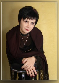 Ксю Новая, 22 апреля 1984, Одесса, id107320614
