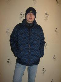 Игорь Смирнов, 12 октября 1992, Челябинск, id115986498