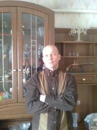 Сергей Заблуда, 16 августа 1973, id163557402