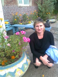 Валентина Имомова, id166940298