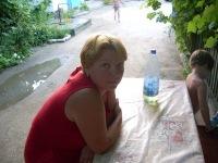 Светлана Григорьева, 2 августа 1986, Воркута, id167018698