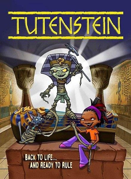 Tutenstein (2003-2007)  PL.DVBRip.H264 / Dubbing PL *dla EXSite.pl*