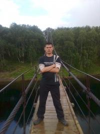 Денис Авзый, 14 ноября 1984, Барнаул, id112220708