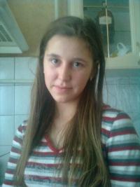 Anastasia Vaseneva, 10 апреля 1970, Лабинск, id155420412