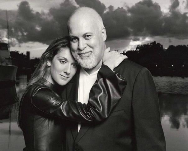 17 декабря 1994 года Селин и Рене поженились, а 5 января 2000...