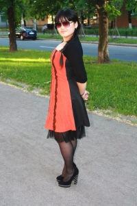 Анна Балбарова, Иркутск