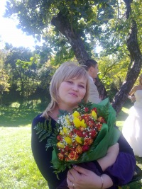 Валентина Малолеткина, 15 марта , Москва, id80779854