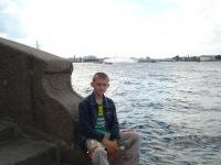 Александр Терентьев, 9 июля 1996, Ухта, id108216690