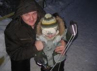 Василий Мельников, 4 февраля , Москва, id121314230