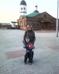 Дарья Пашкевич, 24 февраля 1986, Канск, id143919378