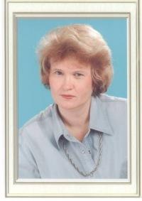 Светлана Шубина-Писаренко, 28 июля 1963, Таганрог, id159302854