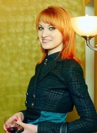 Дарья Булгакова, Санкт-Петербург