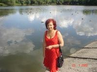 Ирина Минкина, 7 сентября 1961, Рязань, id39938187