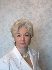 Ирина Молоковская, 12 октября 1953, Москва, id67221542