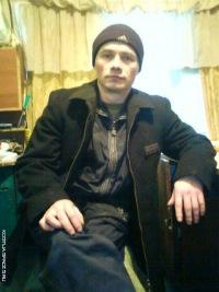 Виктор Костылёв, 9 ноября 1974, Москва, id76443558