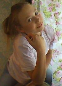 Кристина Тюлюпова, 1 ноября 1999, Калининград, id137186577