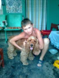 Дима Федоров, Донецк, id107721897