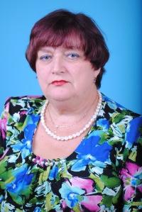 Наталья Истомина, 11 августа 1955, Харьков, id177444368