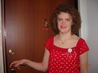 Екатерина Цветкова, 29 октября , Москва, id8858299