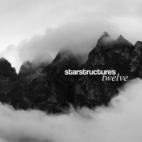 Starstructures - Twelve(EP) (2012)