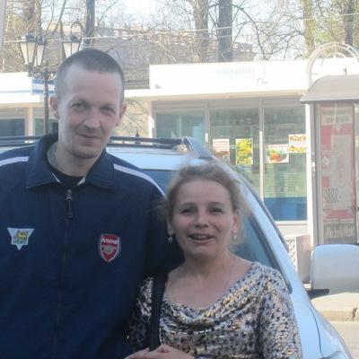 Наташа Самохина, 10 мая , Санкт-Петербург, id113988138
