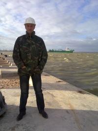 Эльмир Ахметов, 22 июня , Лениногорск, id146550354