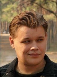 Максим Генералов, 17 декабря 1984, Санкт-Петербург, id150451331