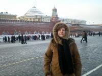 Люда Фалеева, 29 января 1997, Краснодар, id170107277