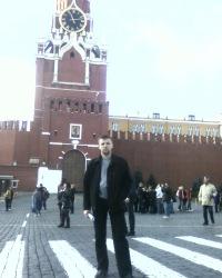 Олег Коноплев, 21 июня 1983, Москва, id73908901