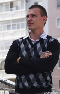Игорь Грицко, 9 января , Ачинск, id7401744