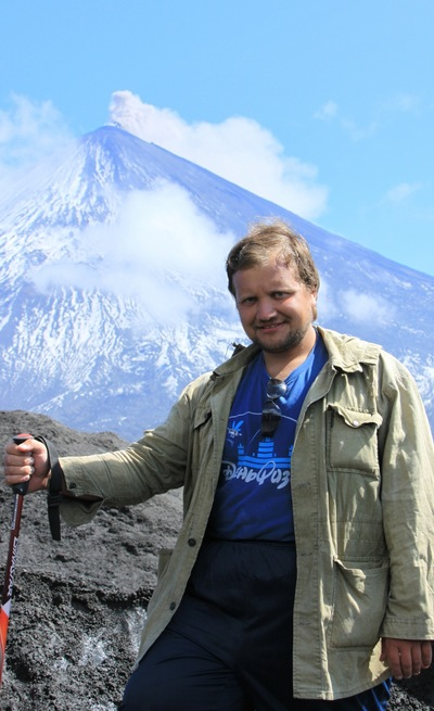 Максим Мильков