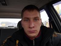 Андреи Кузнецов, 24 апреля 1984, Москва, id107268511