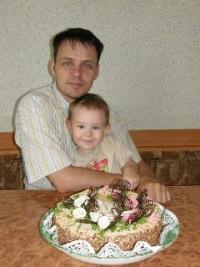 Дмитрий Виноградов, 26 сентября 1979, Новосибирск, id12223685