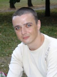 Вячеслав Чернецов, 27 декабря 1977, Киев, id17464872