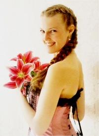 Оксана Ефанова, 22 апреля , Тула, id29473114