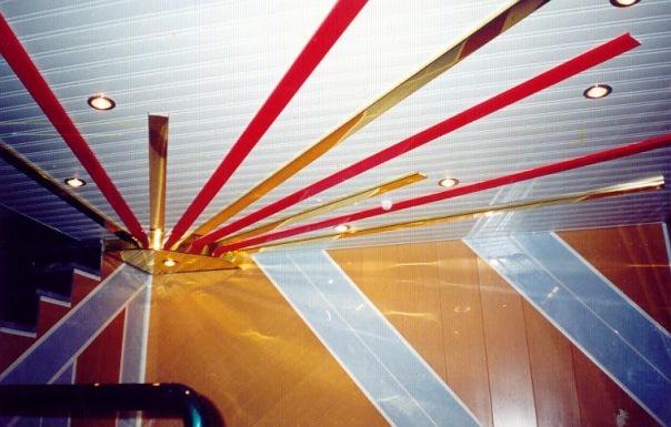 Plafond suspendu commercial saint paul devis rapide entreprise sczww - Faire un plafond etoile ...