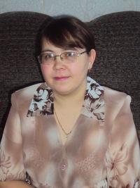 Эльмира Нигматуллина, 17 декабря 1996, Нурлат, id122850495
