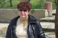Ольга Червонищенко, 8 сентября 1994, Феодосия, id129227331