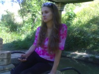 Liliay Andreeva, 21 июня 1996, Донецк, id149488416