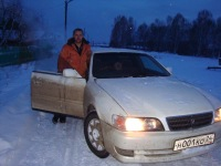Дмитрий Водопадов, 28 марта , Ирбейское, id14951223