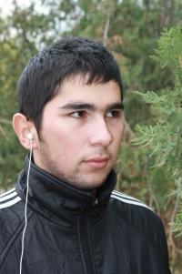 Мухамед Хелилов, 26 января 1992, Ростов-на-Дону, id155970275
