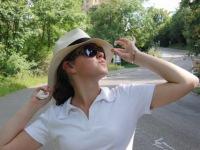 Марина Александрова, Севастополь
