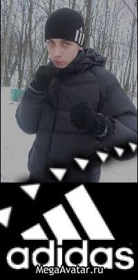 Dimka Nikitin, 6 ноября , Минск, id89896304