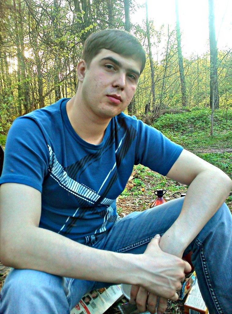 Дмитрий Ковтуненко, Брянск - фото №3