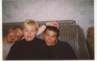 Diamond Ledi, 3 мая 1990, Мурманск, id111499279