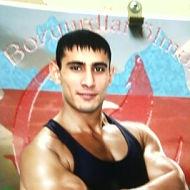Fagan Aliwov, 23 мая , Санкт-Петербург, id123069814