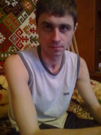 Олег Трошкин, 7 января 1988, Омск, id127585711