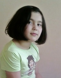 Элина Елоева, 8 июля , Владикавказ, id155635612